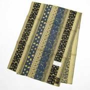 【和雑貨】和てぬぐい◆時代小紋柄◆スカーフ◆バンダナ◆綿◆青・赤 tenugui1024