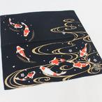 シャンタンチーフ 錦鯉